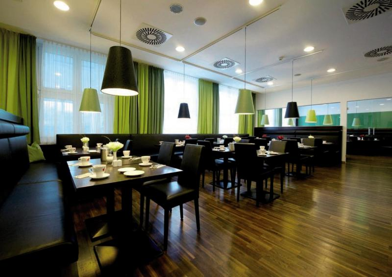 Rainers Hotel Vienna Restaurant