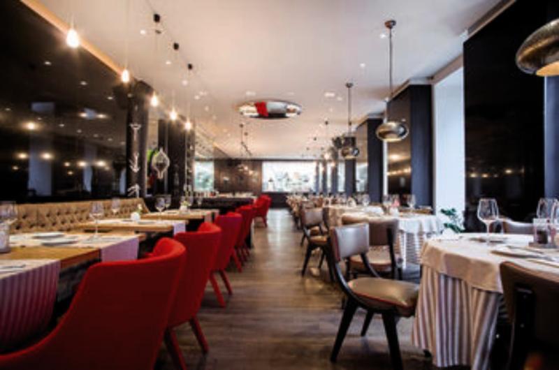 Iberostar Grand Budapest Restaurant