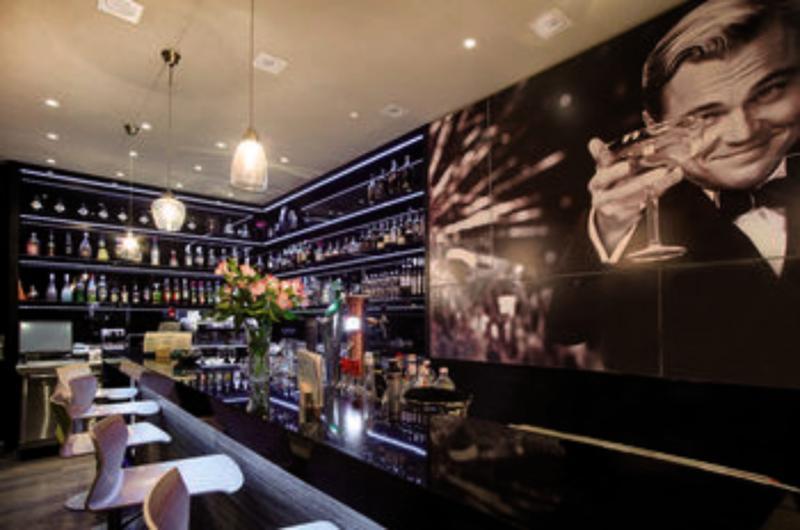 Iberostar Grand Budapest Bar