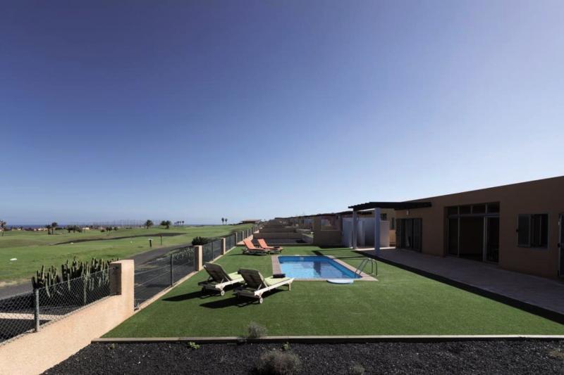 Villas Caleta Beach & Golf Sport und Freizeit
