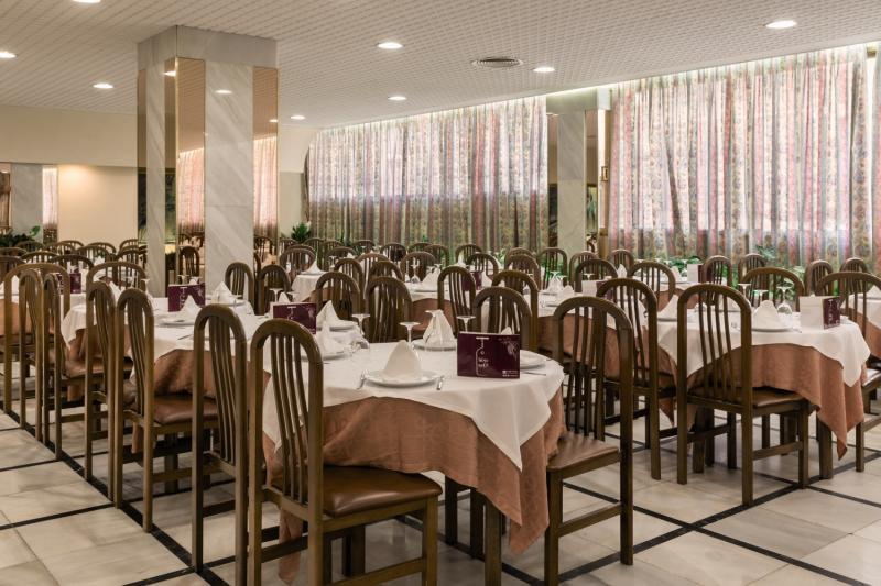 H TOP Royal Sun Restaurant