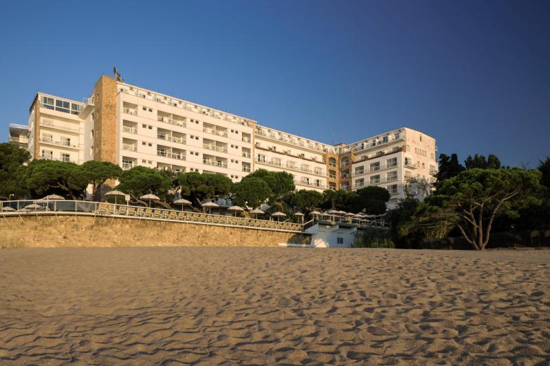 H TOP Caleta Palace Strand