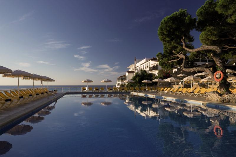 H TOP Caleta Palace Pool