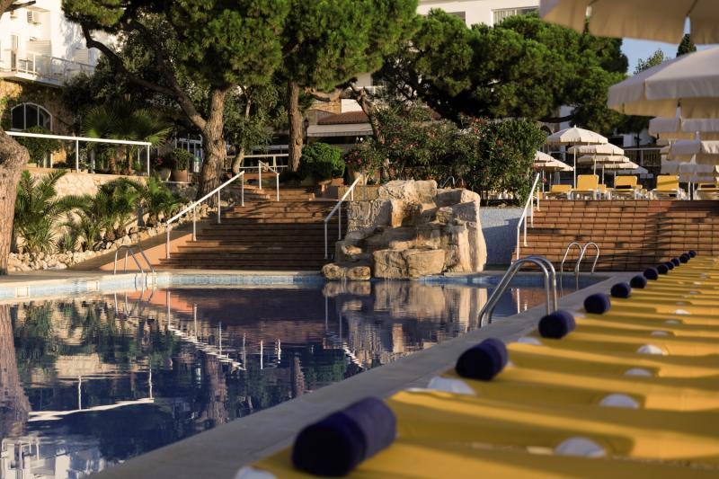 H TOP Caleta Palace Sport und Freizeit
