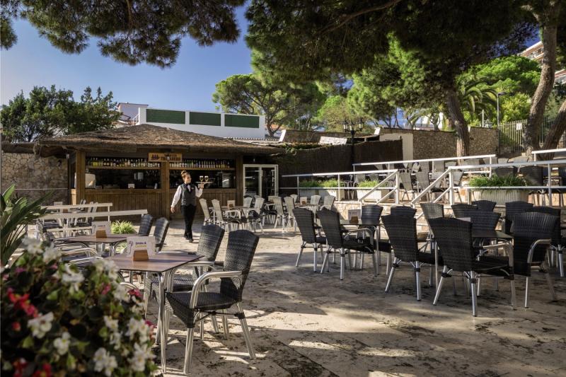 H TOP Caleta Palace Restaurant