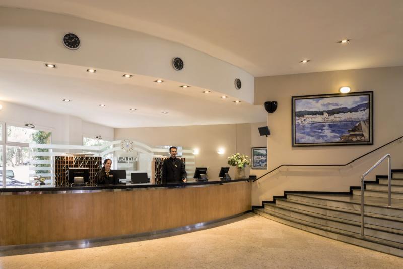 H TOP Caleta Palace Bar