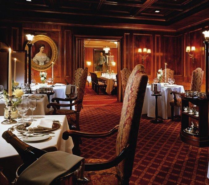 Imperial Wien Restaurant