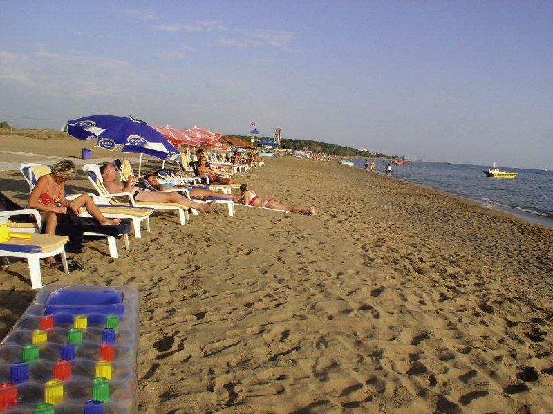 Semoris Strand
