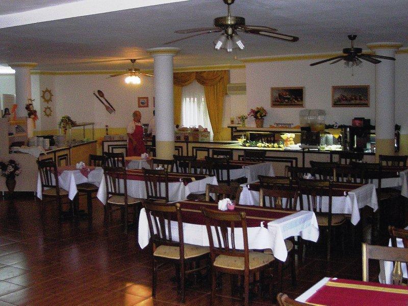 Semoris Restaurant