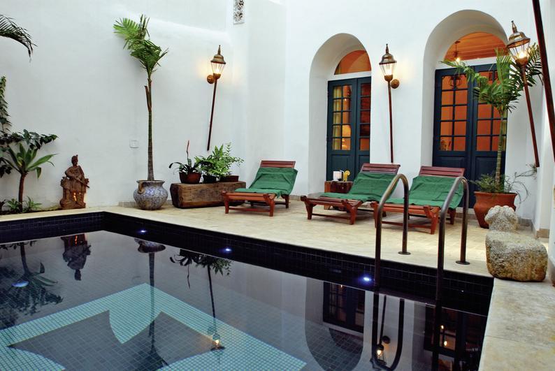 Bahia Villa Terrasse