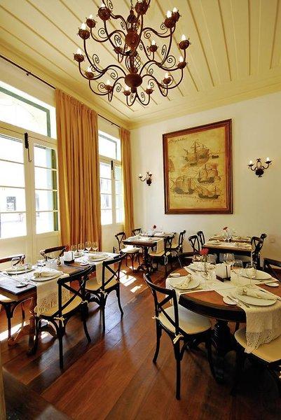 Bahia Villa Restaurant