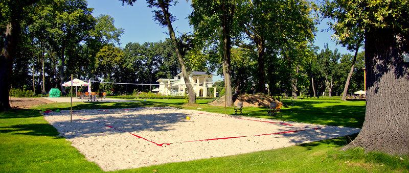 Palac Wiechlice / Schlosshotel Wichelsdorf Sport und Freizeit