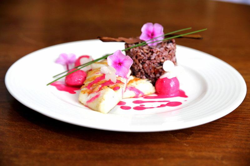 Palac Wiechlice / Schlosshotel Wichelsdorf Restaurant
