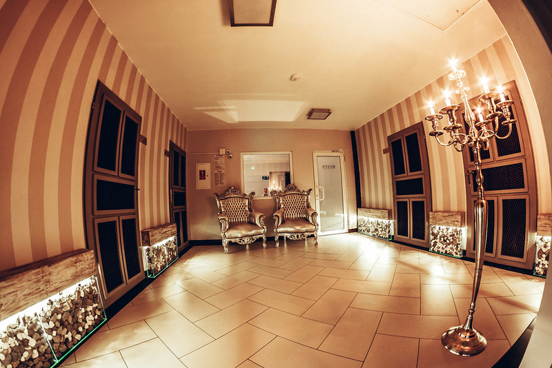 Palac Wiechlice / Schlosshotel Wichelsdorf Wellness