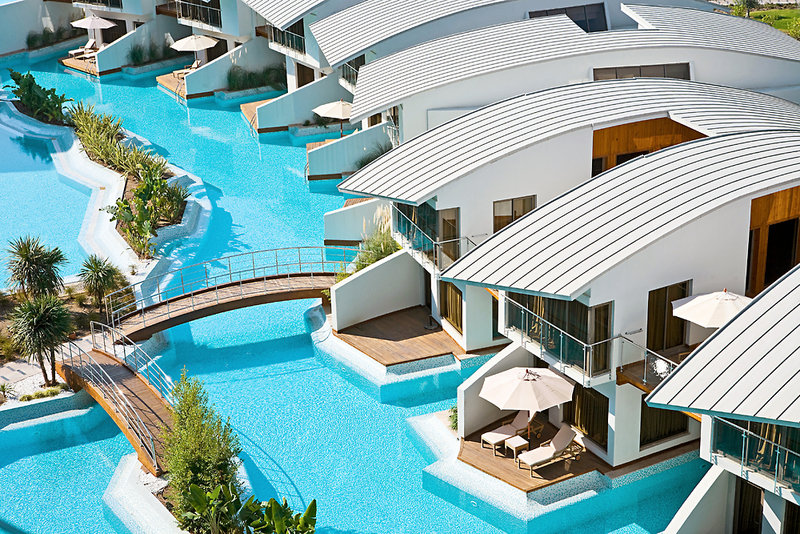 Cornelia Diamond Golf Resort & Spa Pool