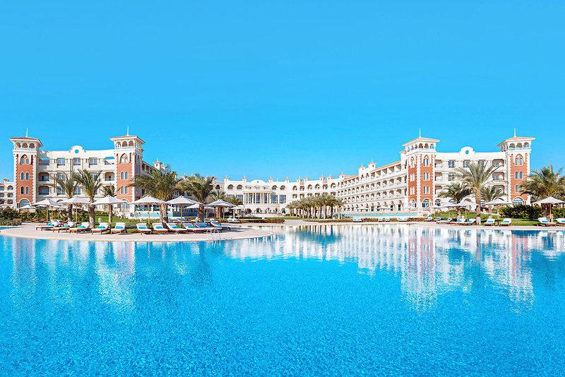 Baron Palace Resort Pool