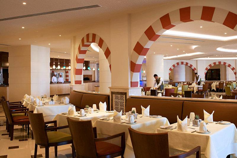Baron Palace Resort Restaurant
