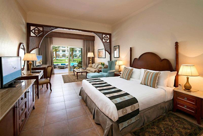 Baron Palace Resort Wohnbeispiel