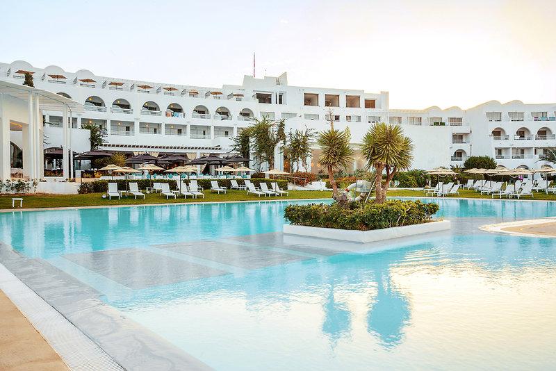 SENTIDO Le Sultan Pool
