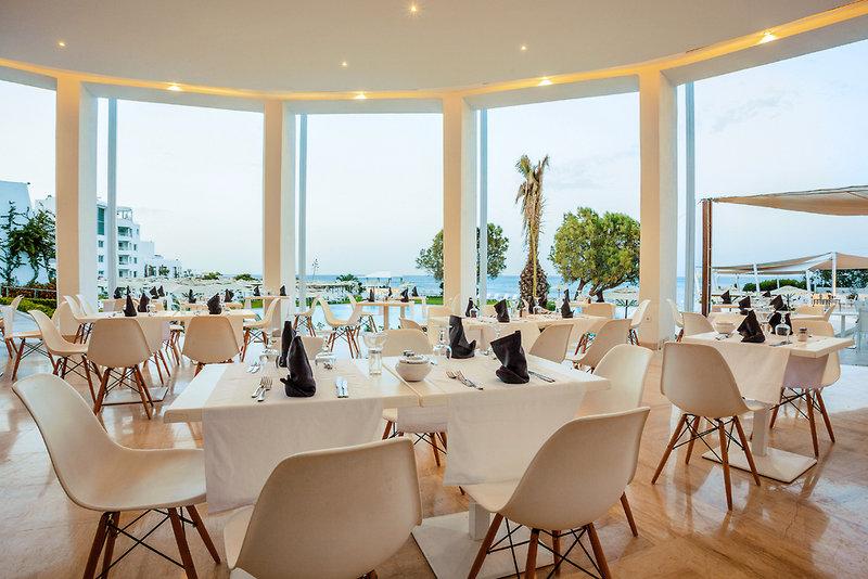 SENTIDO Le Sultan Restaurant