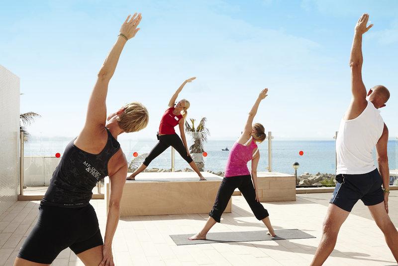 TUI FAMILY LIFE Flamingo Beach Sport und Freizeit