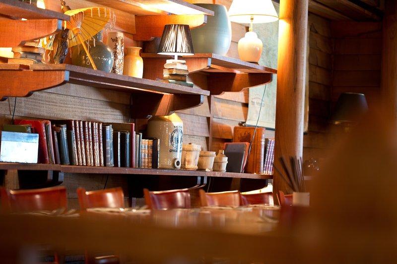 Hyatt Regency Perth Restaurant