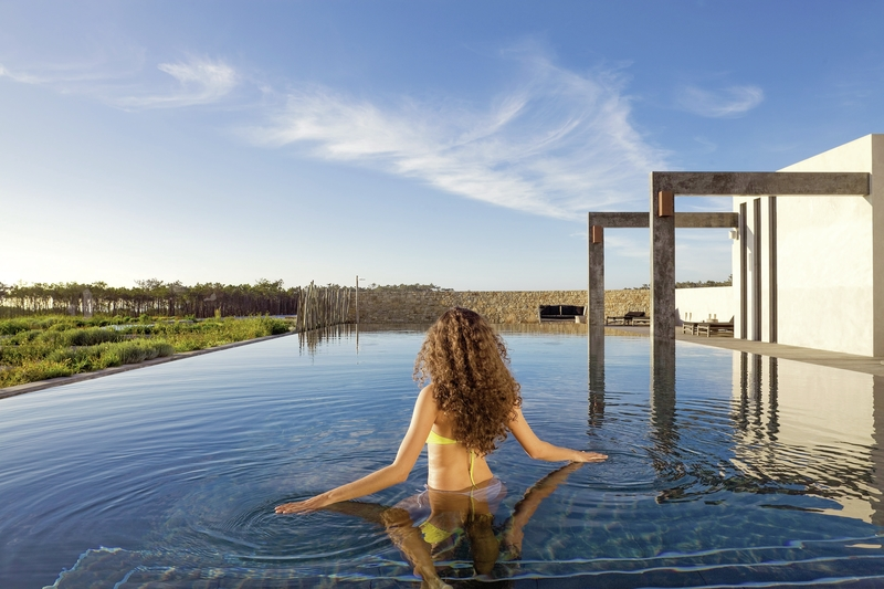 Areias Do Seixo Charm Hotel & Residences Pool