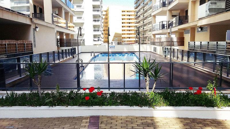 Apartamentos Terrazas al Mar 3000 Außenaufnahme