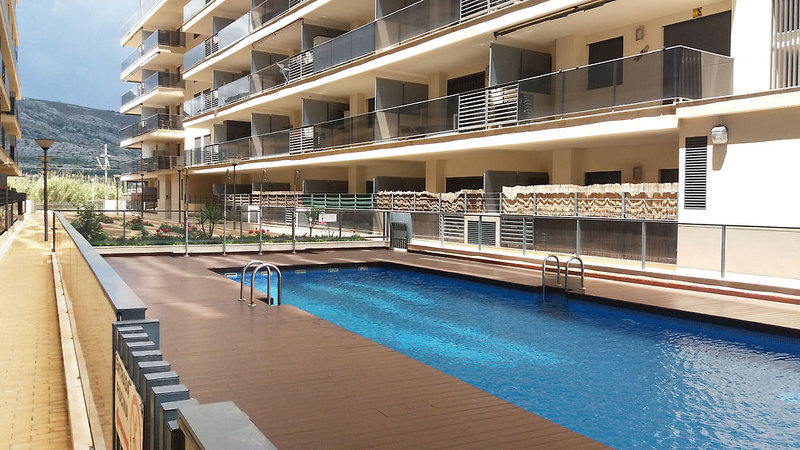Apartamentos Terrazas al Mar 3000 Bar