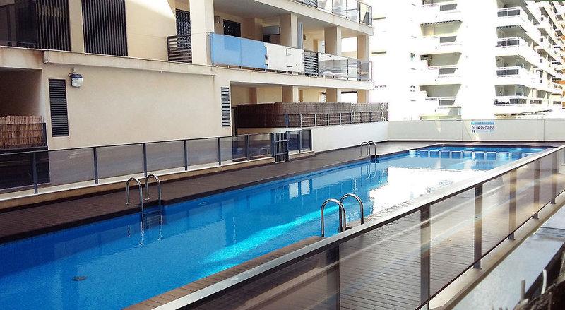 Apartamentos Terrazas al Mar 3000 Pool