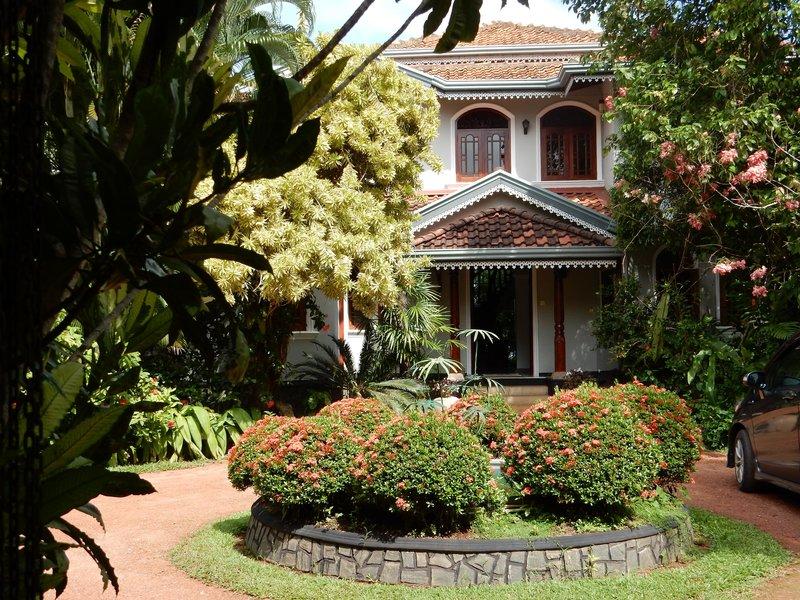 River View Villas Außenaufnahme