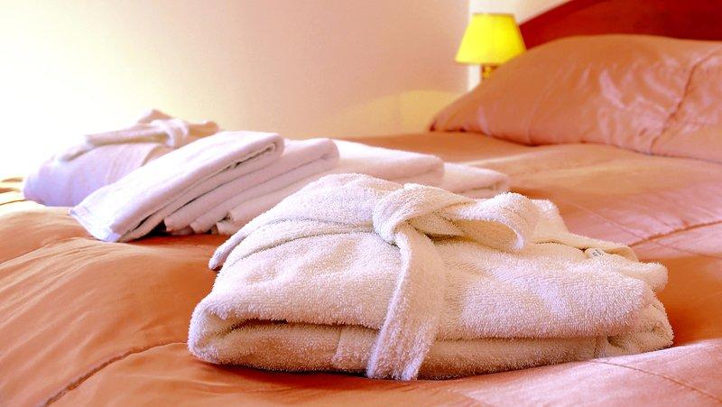 Park Hotel Kur & Spa Buczynski Wellness