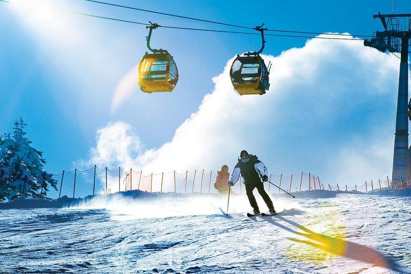 Park Hotel Kur & Spa Buczynski Sport und Freizeit