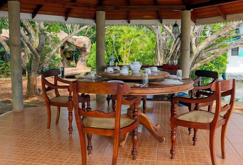River View Villas Restaurant