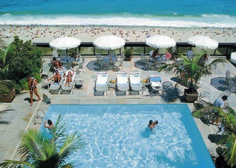 Windsor Excelsior Pool
