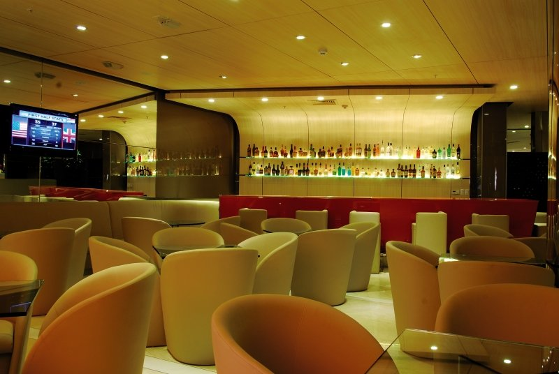 TRYP by Wyndham Panama Centro Bar