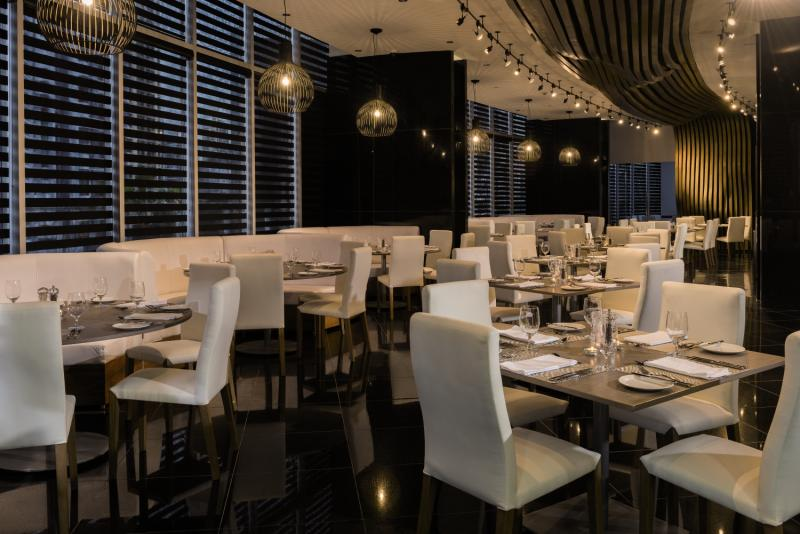 Hotel Las Americas Golden Tower Panama Restaurant