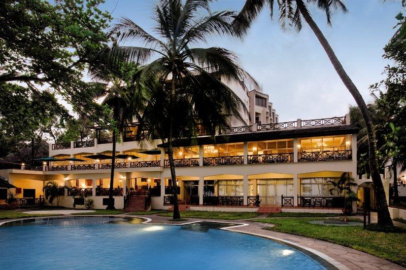 Neptune Beach Resort Außenaufnahme