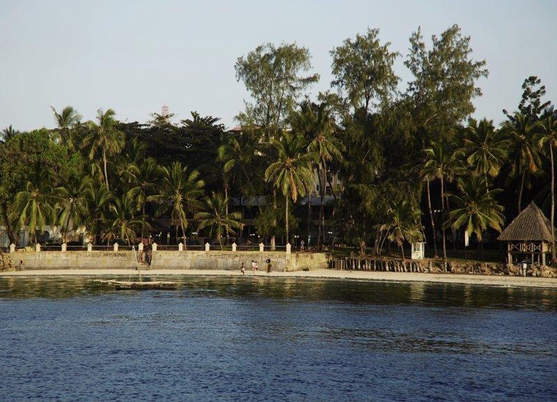 Neptune Beach Resort Strand