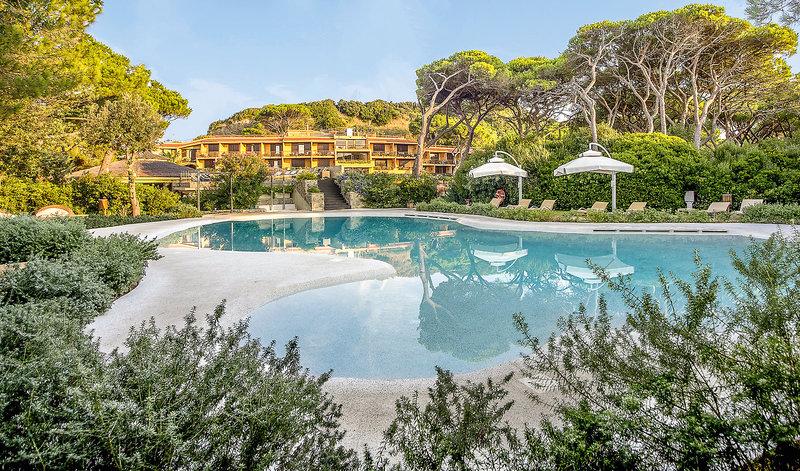 Roccamare Resort, Hotel & Residence Pool