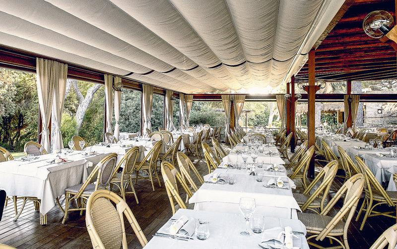 Roccamare Resort, Hotel & Residence Restaurant