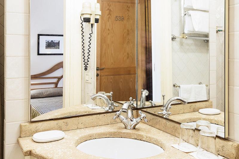 Roccamare Resort, Hotel & Residence Wohnbeispiel