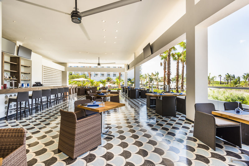 Conrad Cartagena Restaurant