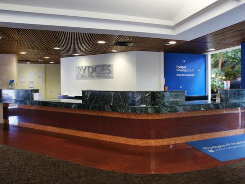Rydges Capital Hill Konferenzraum