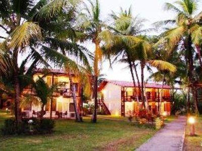 Pratagy Beach Resort Garten