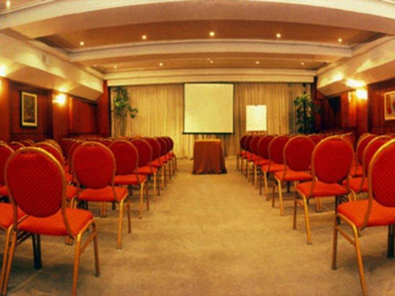 Iruna Konferenzraum