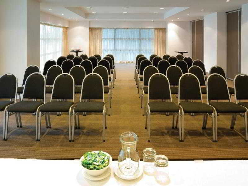 Adina Melbourne Northbank Konferenzraum