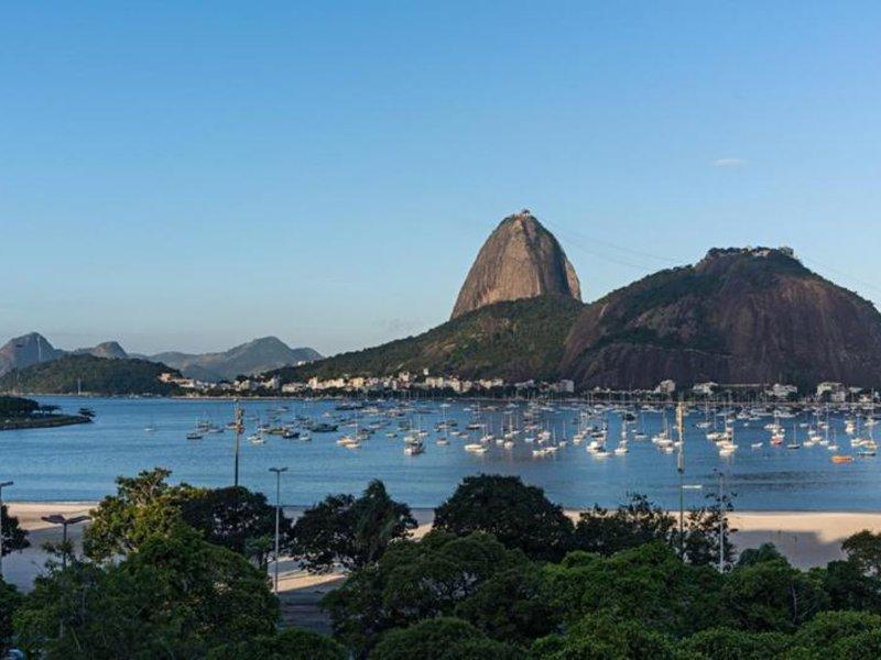 Novotel RJ Botafogo Strand