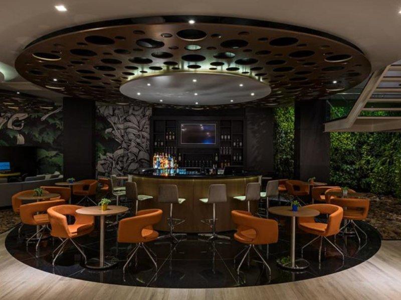 Novotel RJ Botafogo Bar