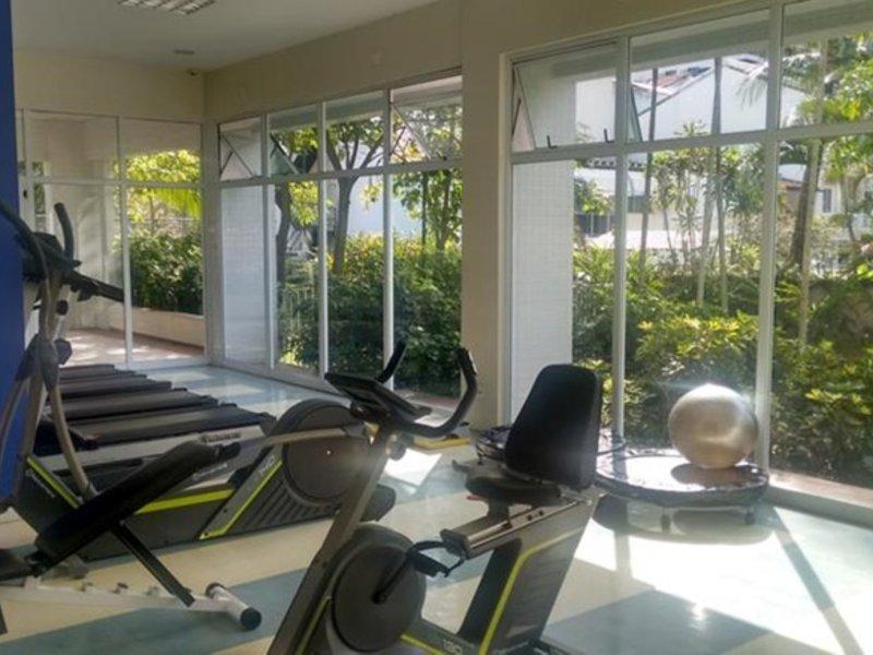 Promenade Paradiso All Suites Sport und Freizeit